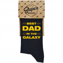 "Sokid ""Best dad in the galaxy"""