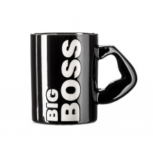 "Kruus ""Big Boss Mug"""